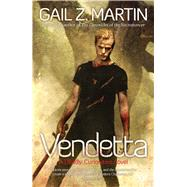 Vendetta by Martin, Gail Z., 9781781084038
