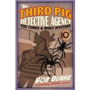 The Curds and Whey Mystery by Burke, Bob, 9780007364039