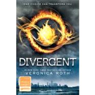Divergent by Roth, Veronica, 9780062024039