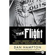 The Flight by Hampton, Dan, 9780062644039