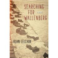 Searching for Wallenberg by Lelchuk, Alan, 9781942134039