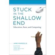 Stuck in the Shallow End by Margolis, Jane, 9780262514040