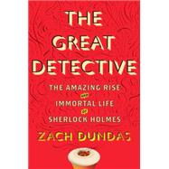 The Great Detective by Dundas, Zach, 9780544214040