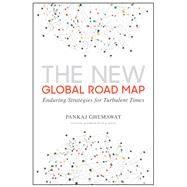 The New Global Road Map by Ghemawat, Pankaj; Chandrasekaran, N., 9781633694040