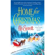 Home for Christmas by Everett, Lily, 9781250074041