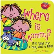 Where Is Mommy? by Edited, 9780824914042