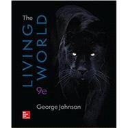 The Living World by Johnson, George, 9781259694042