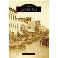 Columbus by Owings, David M., 9781467114042