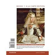 Discovering the Humanities, Books a la Carte Edition Plus REVEL -- Access Card Package by Sayre, Henry M., 9780134174044