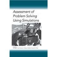 Assessment of Problem Solving Using Simulations by Baker,Eva;Baker,Eva, 9781138964044