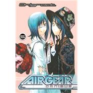Air Gear Omnibus 5 by OH!GREAT, 9781612624044