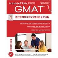 GMAT Integrated Reasoning and Essay by Unknown, 9781941234044