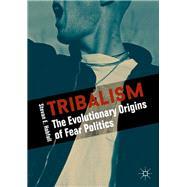 Tribalism by Hobfoll, Stevan E., 9783319784045
