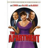 The Apartment [B0010AN7Z4] 8780000104046N