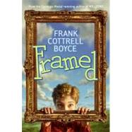 Framed by Boyce Cottrell, Frank, 9780060734046