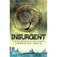 Insurgent by Roth, Veronica, 9780062024046