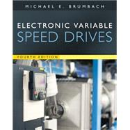 Electronic Variable Speed Drives by Brumbach, Michael E.; Clade, Jeffrey A., 9781133134046