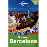 Lonely Planet Discover Barcelona by St Louis, R.; St Louis, Regis; Davies, Sally; Symington, Andy, 9781743214046