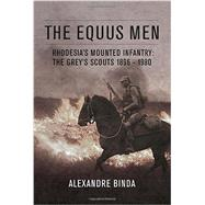 The Equus Men by Binda, Alexandre, 9781910294048