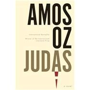 Judas by Oz, Amos; De Lange, Nicholas, 9780544464049