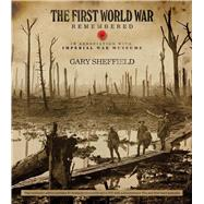 The First World War Remembered by Unknown, 9780233004051