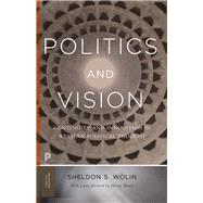 Politics and Vision by Wolin, Sheldon S.; Brown, Wendy, 9780691174051