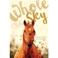 The Whole Sky by Henson, Heather, 9781442414051