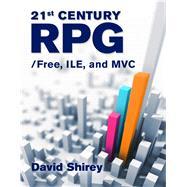 21st Century Rpg by Shirey, David, 9781583474051