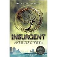 Insurgent by Roth, Veronica, 9780062024053