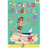 Amelia Bedelia Sets Sail by Parish, Herman; Avril, Lynne, 9780062334053