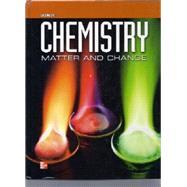 Glencoe Chemistry: Matter and Change by Buthelezi, Thandi; Dingrando, Laurel; Hainen, Nicholas; Wistrom, Cheryl; Zike, Dinah, 9780078964053