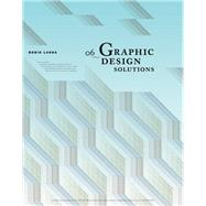 Graphic Design Solutions by Landa, Robin, 9781337554053
