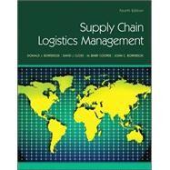 Supply Chain Logistics Management by Bowersox, Donald; Closs, David; Cooper, M. Bixby, 9780078024054