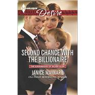 Second Chance with the Billionaire by Maynard, Janice, 9780373734054