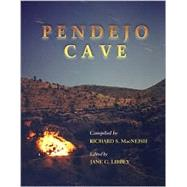 Pendejo Cave by MacNeish, Richard S., 9780826324054