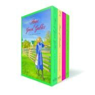 Anne of Green Gables by Montgomery, L. M., 9781771084055