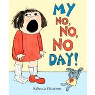 My No, No, No Day at Biggerbooks.com