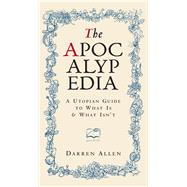 Apocalypedia by Allen, Darren, 9780857844057