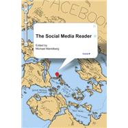 The Social Media Reader by Mandiberg, Michael, 9780814764060