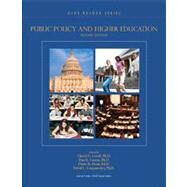 Public Policy and Higher Education by Lovell, Cheryl D; Larson, Toni E; Dean, Diane R; Longanecker, David L; Association for the Study of Higher Education, 9780558414061