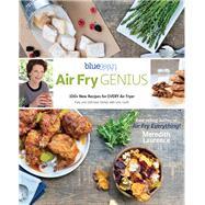 Air Fry Genius by Laurence, Meredith; Walker, Jessica, 9780982754061