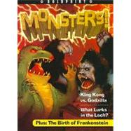 Monsters!: Student Edition Grade 6 by Various, 9781419024061