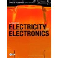 Automotive Electricity and Electronics by Halderman, James D., 9780135124062