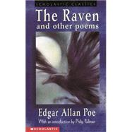 The Raven, The & Other Poems (sch Cl) by Poe, Edgar Allan, 9780439224062