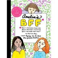 Amelia's Bff by Moss, Marissa, 9781442304062