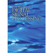 Introduction to Digital Signal Processing by Blandford, Dick; Parr, John, 9780131394063
