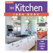 New Kitchen Idea Book by Paper, Heather J., 9781631864063
