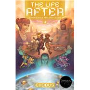 The Life After 4 by Fialkov, Joshua Hale; Gabo, 9781620104064