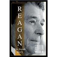 Reagan by Meese, Edwin, III, 9781621574064