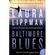 Baltimore Blues by Lippman, Laura, 9780062384065